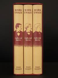 Collected Stories: (3 Volume Set)