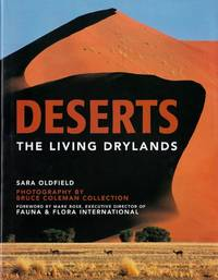 image of Deserts: The Living Drylands