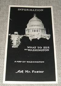 image of 1917 Advertising Brochure from The National Remembrance Shop