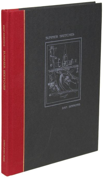Northridge, California: Lord John Press, 1992. Octavo, hardcover. First edition. Limited to 726 copi...