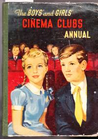image of The boys' and girls' Cinema Club Annual