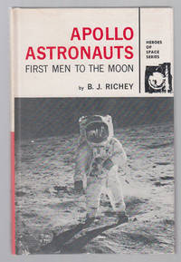image of Apollo Astronauts: First Men to the Moon