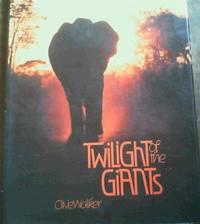 image of Twilight of the Giants