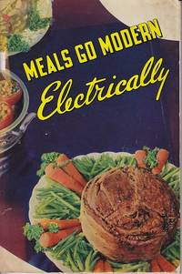 image of Meals Go Modern Electrically