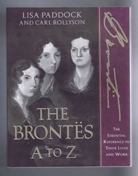 image of The Brontes A to Z