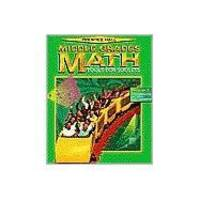 Middle Grades Math: Tools for Success Course 3