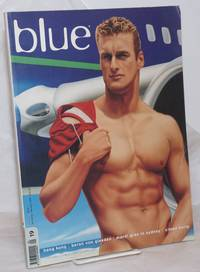 image of (not only) Blue Issue 19, February 1999