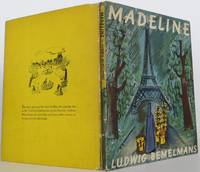 Madeline by  Ludwig Bemelmans - 1st Edition - 1939 - from Bookbid Rare Books (SKU: 1411709)