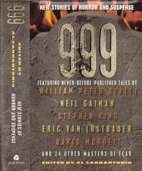 999: New Stories of Horror and Suspense -The Theater, The Tree is My Hat, Angie, Knocking, The...
