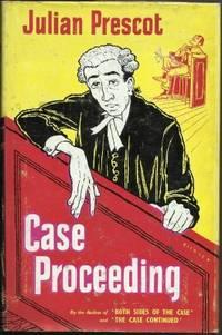 Case Proceeding by Prescot, Julian - 1960