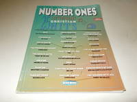 Number Ones: 25 Contemporary Christian Hits (piano, gjuitar, vocal)