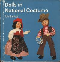 Dolls in National Costume