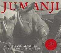 image of Jumanji