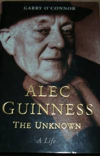 ALEC GUINNESS THE UNKNOWN -2002 EDITION-PRINTED GREAT BRITAIN