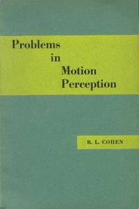 image of Problems in Motion Perception