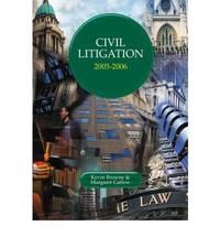 Civil Litigation (College of Law LPC Guides)
