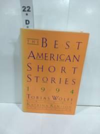 image of Best American Short Stories 1994