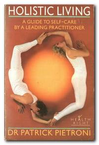 image of Holistic Living A Guide to Self Care