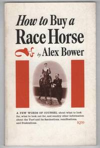 How to Buy a Race Horse