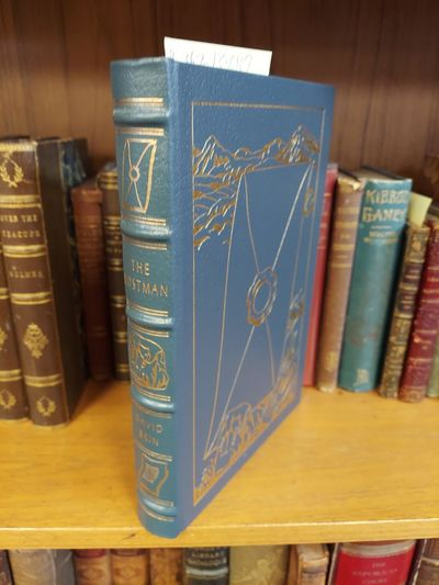 Norwalk: Easton Press, 1993. Collector's Edition. Hardcover. Octavo; 294 pages; VG; bound in fine Bl...