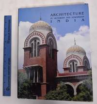 image of Architecture in Victorian and Edwardian India
