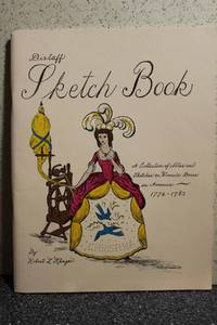 Distaff Sketch Book A Collection of Notes and Sketches on Womens Dress in  Americ