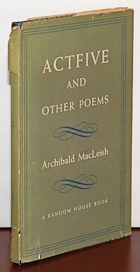 ACTFIVE and Other Poems