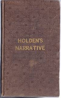 A narrative of the shipwreck, captivity and sufferings of Horace Holden and Benj. H. Nute : who were cast away in the American ship Mentor, on the Pelew Islands, in the year 1832; and for two years afterwards were subjected to unheard of sufferings among the barbarous inhabitants of Lord North's Island