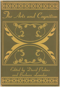 The Arts and Cognition by  Barbara (editors)  David; Leondar - Hardcover - Signed - 1977 - from Diatrope Books and Biblio.com