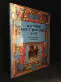 image of A Victorian Christmas Song Book