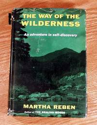 The Way Of The Wilderness.