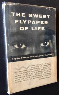 The Sweet Flypaper of Life (With Publisher's Printing Error)