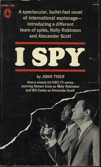 I SPY (#1)