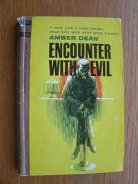 Encounter with Evil # M-4254