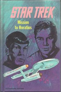 Star Trek Mission to Horatius