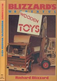 Blizzard's Wonderful Wooden Toys