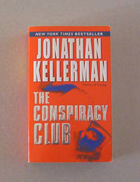 image of The Conspiracy Club