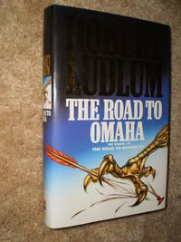 The Road to Omaha - First Editon 1991