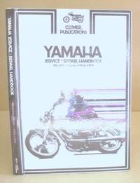Yamaha Service - Repair Handbook 90 - 350 cc Twins, 1965 - 1974