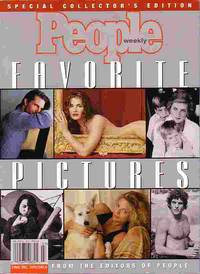 image of People Weekly Favorite Pictures - Special Collector's Edition