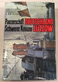 image of Panzerschiff Deutschland / Schwerer Kreuzer Lützow