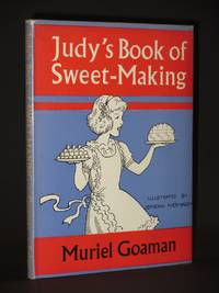 Judy's Book Sweet-Making
