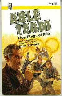 ABLE TEAM : Five Rings of Fire (#11)