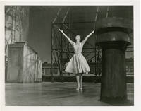 image of West Side Story (Original photograph from the 1961 film)
