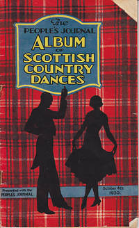 The People's Journal Album of Scottish Country Dances