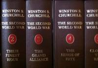 The Second World War [6 volumes]