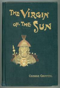 image of THE VIRGIN OF THE SUN: A TALE OF THE CONQUEST OF PERU ..