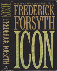 Icon by Frederick Forsyth - First Edition - November 1996 - from Books of the World (SKU: RWARE0000000080)