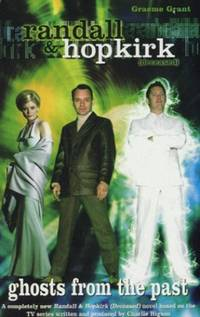 Randall and Hopkirk 1 Deceased Ghosts From The Past (Randall & Hopkirk (Deceased))
