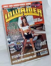 image of Low Rider: [aka Lowrider] vol. 25, #5, May, 2003: Miami Kickoff